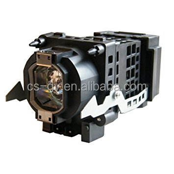 Sony KDF-42WE655 Rear Projector TV Assembly with OEM Bulb and Original Housing
