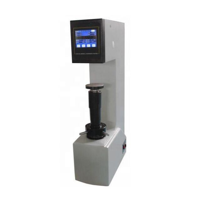 HB-3000C Electric Single Chip Microcomputer Control Brinell Hardness Tester Price Universal Hardness Testing Machine