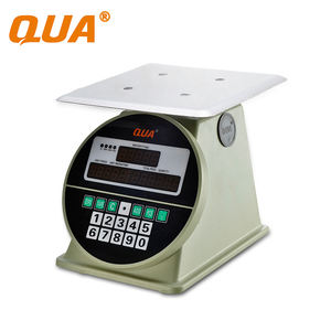 New Electronic Price Platform 30KG Weighing Digital Indicator Scale