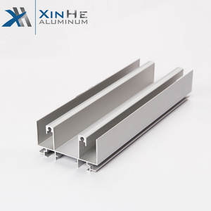 Types Of 6000 Series Aluminum Alloy Extrusion Africa Aluminium Windows And Doors Profiles Supplier For Cameroon