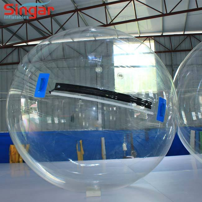 Kids& adults jumbo water ball TPU for walking on water Hot sale water ball