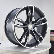 wheels alloy car wheel rims aluminium alloy wheel