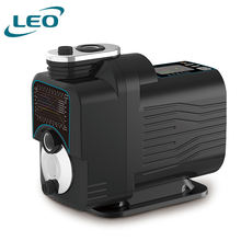 LEO MAC550 Permanent Magnet Motor Intelligent Pressure Small Water Booster Pump