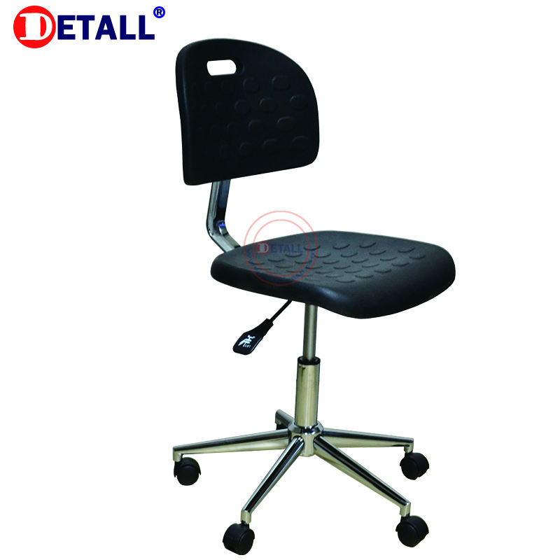 Detall-industrial workshop chair for factory with lowest price
