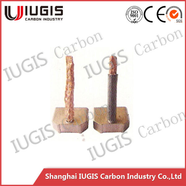 PHTSX8-9 ac and dc motor car brushes from IUGIS