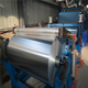 1100 H22 anti corrosion coated and embossed industrial aluminum foil roll
