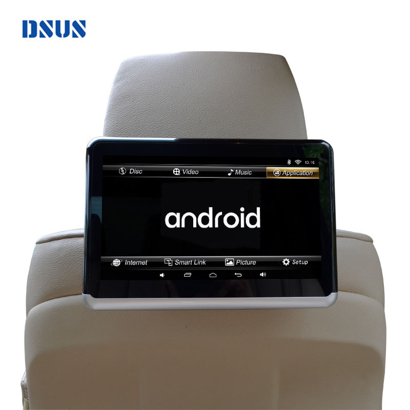 10inch 9inch taxi advertising media player with Android system and WIFI and BT