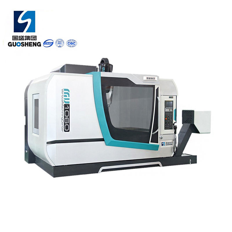 Hot sell!!! Vertical Machining Center MV1060 CNC Milling Machine