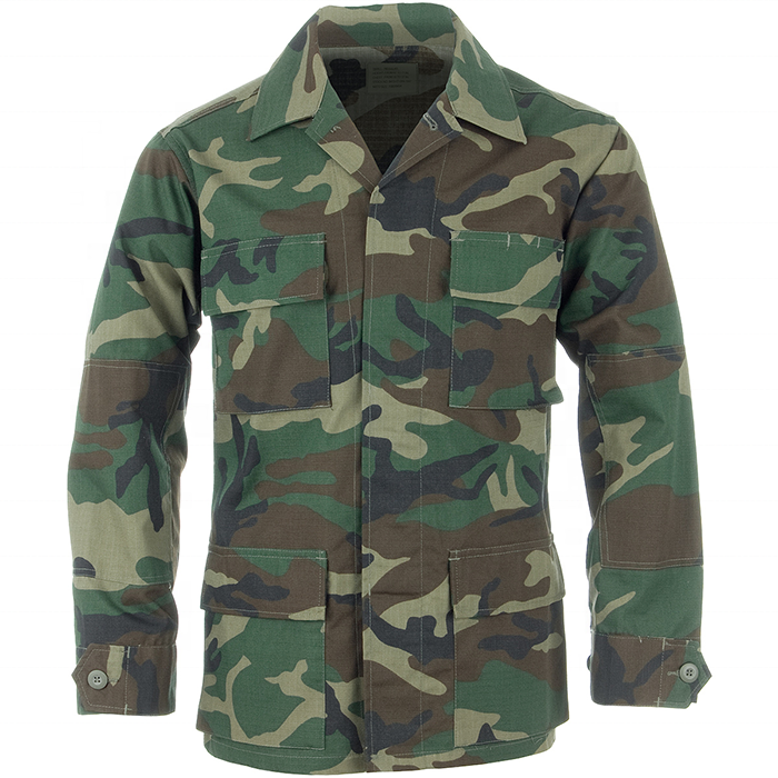 CXXGZ custom ทหารกองทัพ TC6535 ยุทธวิธี uniform woodland camouflage ACU BDU uniform