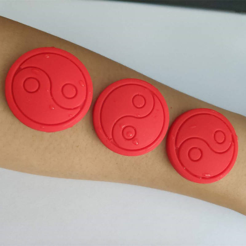 Mini Reusable Universal pain relief pads far infrared heating patch
