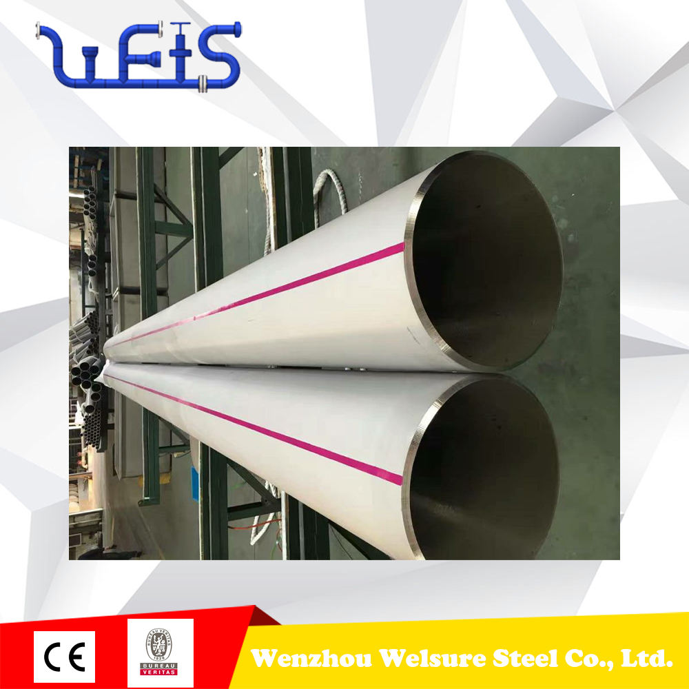 Stainless Steel Pipe other hot-sale GOST PIPE 12X18H10T