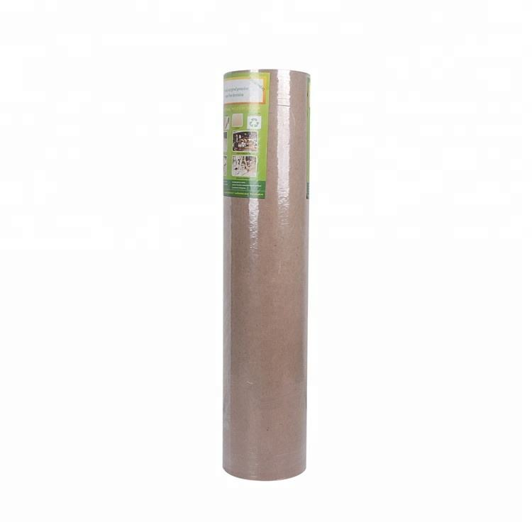 recycled washable kraft paper cardboard roll