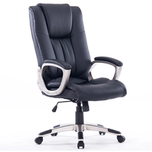 Free sample Nova New style Inexpensive computer office chairs swivel High Back pu office chair