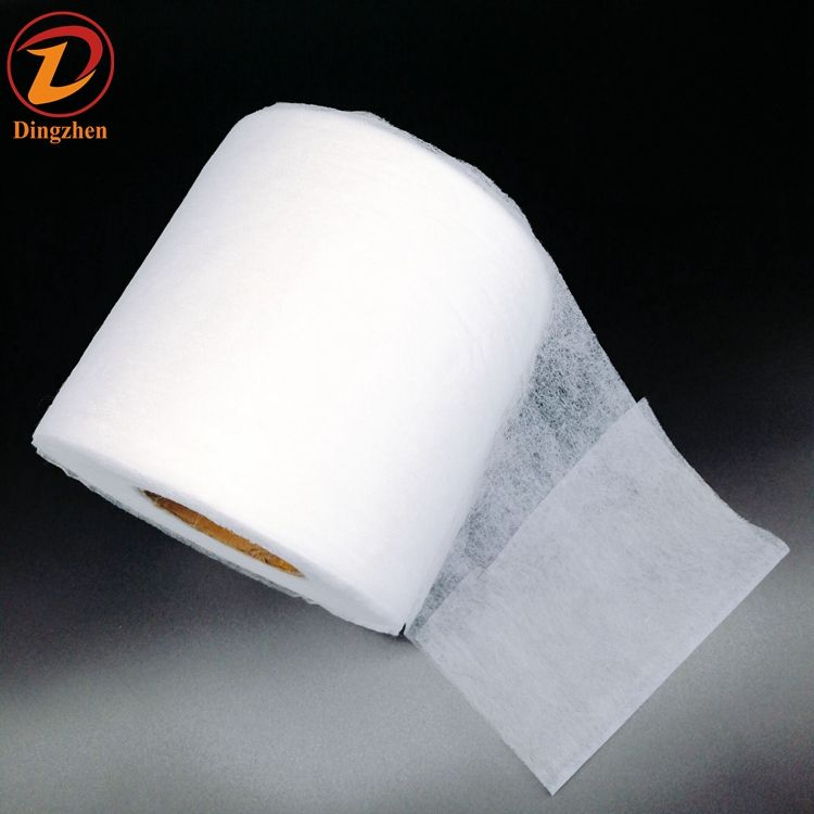 SS/SSS Soft Hydrophilic nonwoven fabric for Diaper Surface Layer