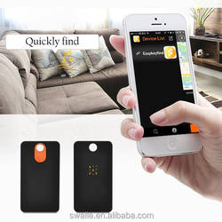 travel luggage bag tracking device to locate lost objects Bluetooth cheap Tracker security products