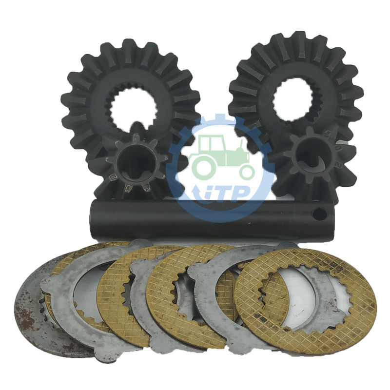 NEW diferencial CAR66146 Fits Ford New Holland Pinion Gear Kit 87760652 for Agricultural machinery parts