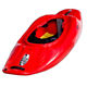High Quality HDPE Surfing Kayak Canoe In Torrent