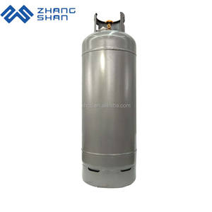 China Factory Low Price Refillable 20kg LPG Gas Cylinder