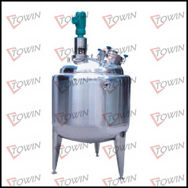 High quality 100-20000L slurry mixing tank