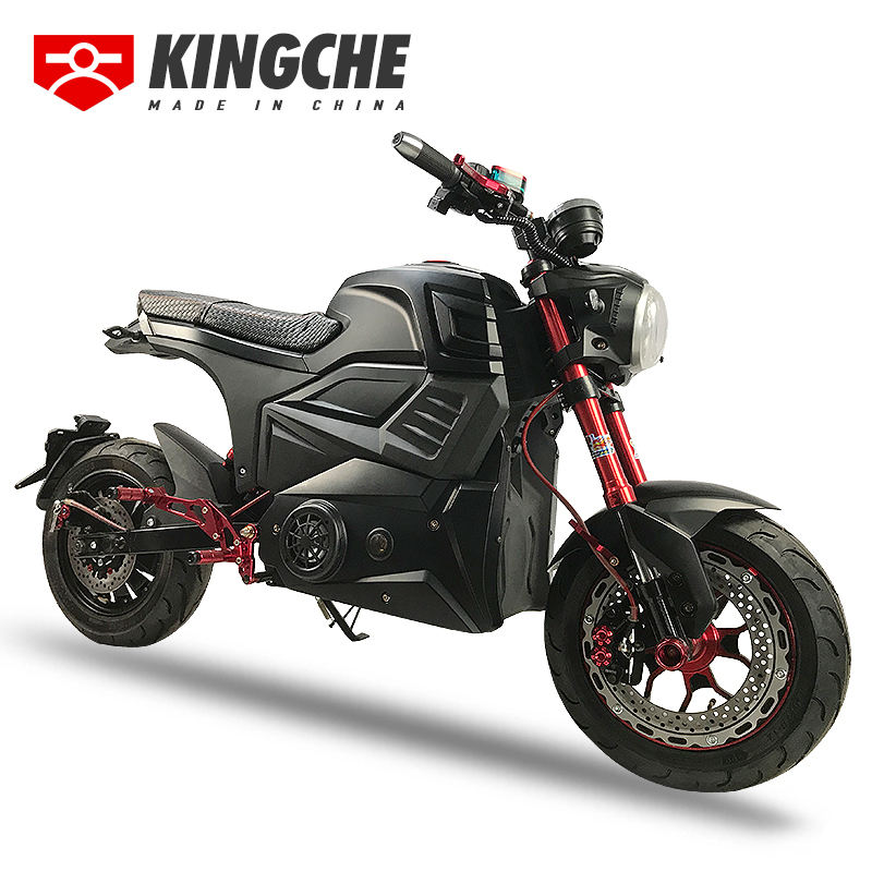 Long-Range Enduro 2000W Racing Adult Cheap Electric E Moto Motorbike Motorcycle Offroad M6