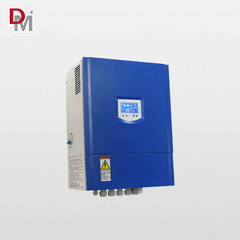 Factory Price 1.5KW 24V/48V Wind Solar Hybrid Wind Charge Controller With CE Approved