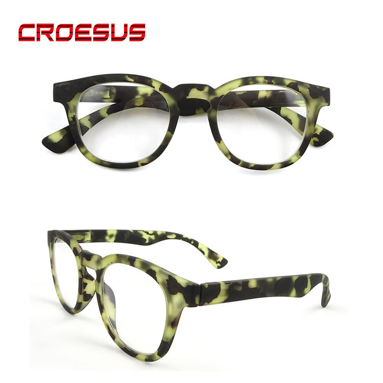 High Quality ISO CE Wholesale Stylish Reading Glasses
