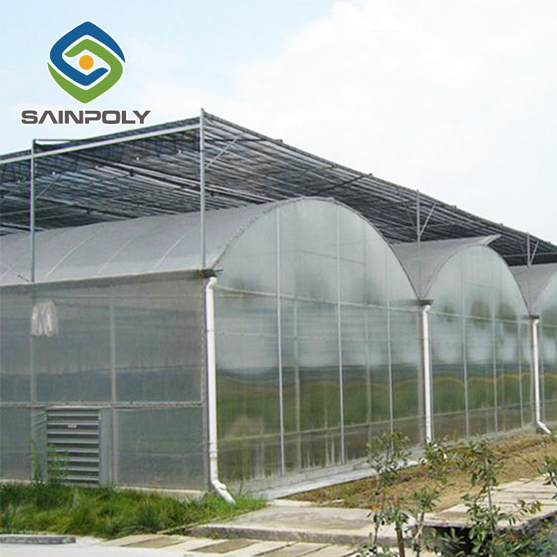light deprivation greenhouse film for sale green house villa