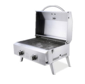 Best Stainless Steel Gas Portable BBQ/Outdoor portable gas bbq grill