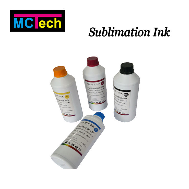 Glow In The Dark Sublimation ink for epson Inkjet Printers