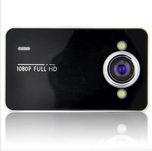 K6000 Full Hd 1080P G-Sensor In Hd <span class=keywords><strong>Dvr</strong></span> Auto Recorder Camera