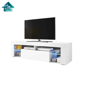 New Modern High Gloss LCD Wooden TV Stand living room Furniture Designs