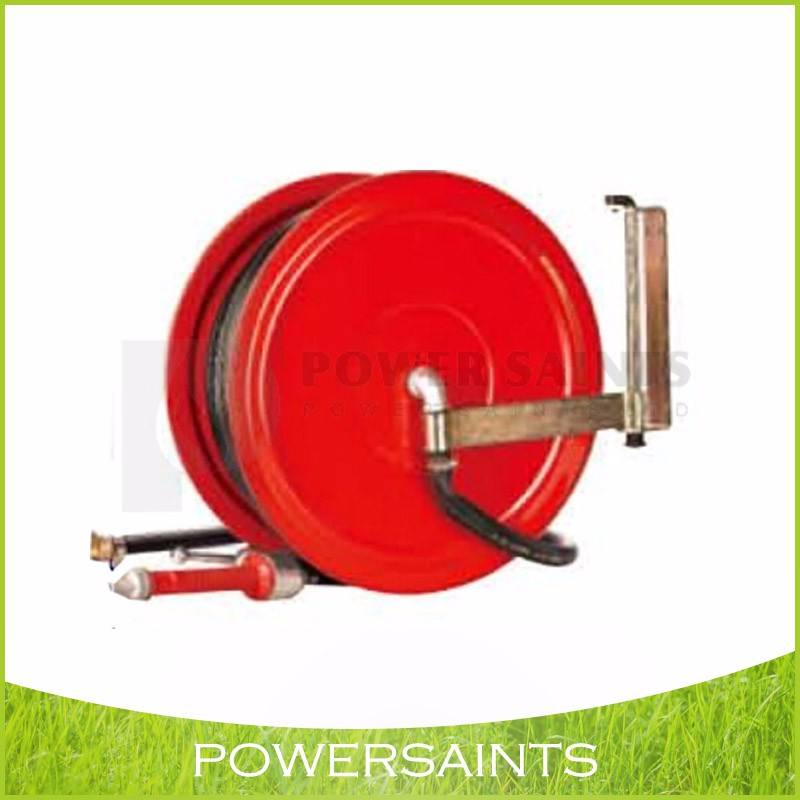 Fire fighting equipments 25mm best price hose reel