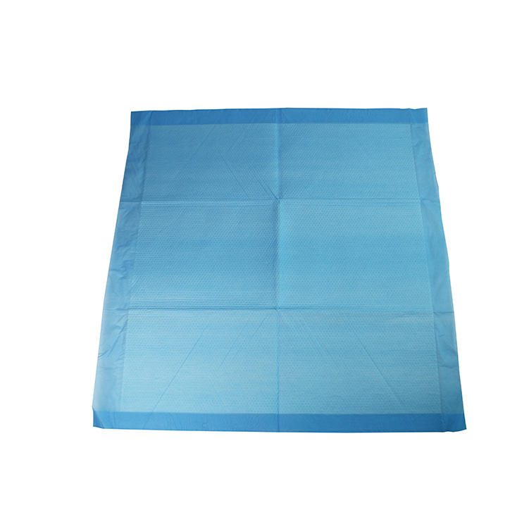 Wholesale price pet dog cat toilet training mat potty pee pad