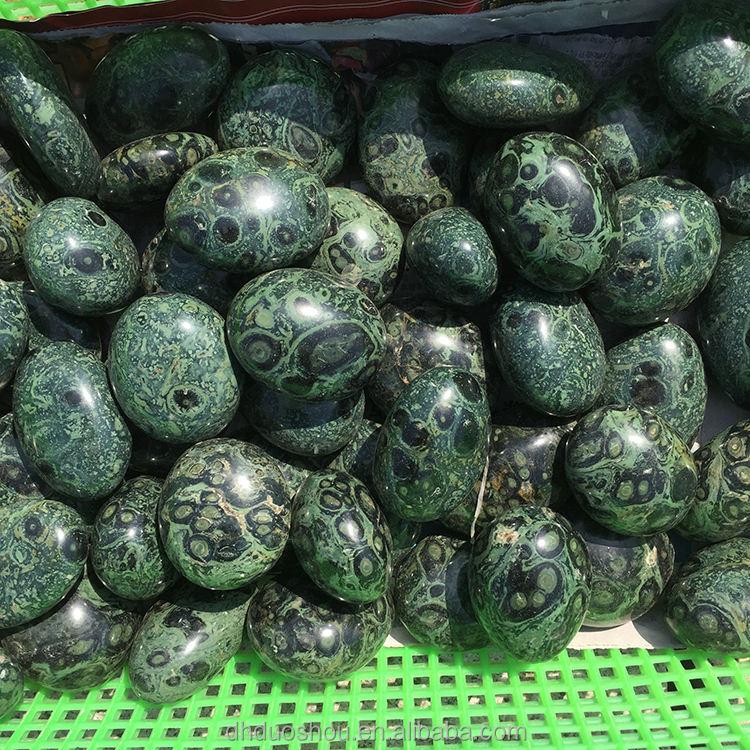 Comercio al por mayor Natural Verde Malaquita Piedra Elipse Forma Cabujón De Piedras Preciosas Africano Para <span class=keywords><strong>la</strong></span> Diversión