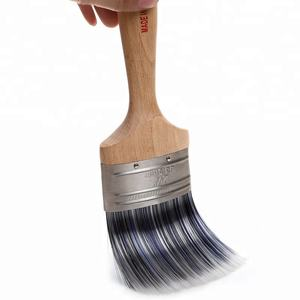 Trade Assurance Flat Brush Purdy Style Oval Paint Brush