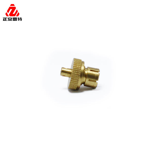 LEITE Shenzhen Customized Micro Machining Turned Milled CNC Turning Brass Mechanical Parts