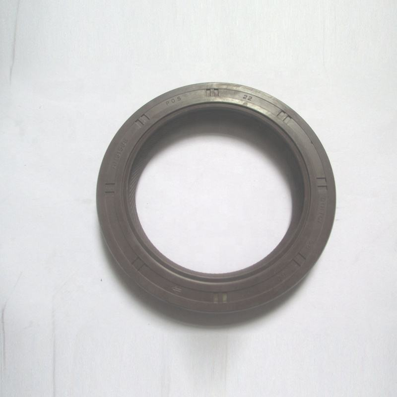 For 6D16 engines spare parts crankshaft oil seal front rear for sale
