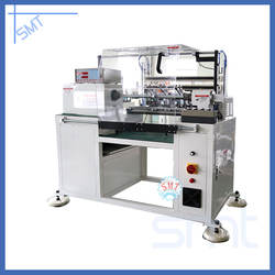 Spindle thick wire all kinds of motor coil winding machine for AC/DC Motor Making