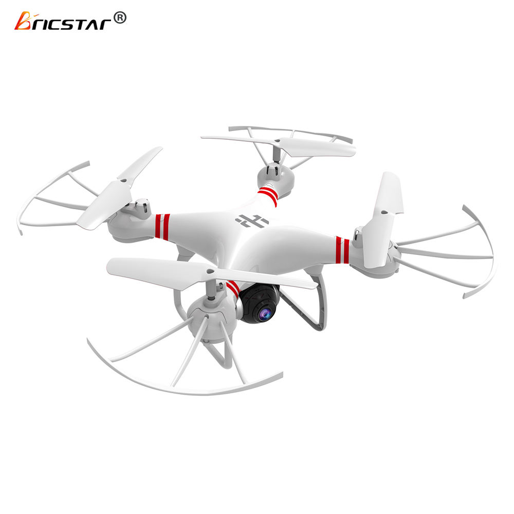 Bricstar 2.4G Rc Headless Modus Hoogte Hold Goedkope Prijs Drone <span class=keywords><strong>Speelgoed</strong></span>, 360 Graden Roll Over Goedkope Wifi Drone Met 480P Camera