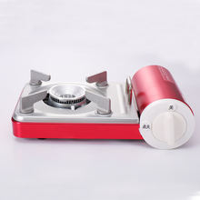 Mini Petit Bbq Grill Home Use Moveable Cooker Commercial Portable Single Burner Gas Stove Canister