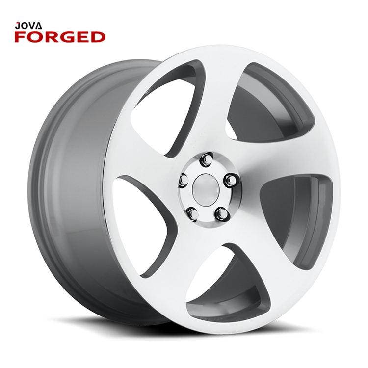 Lega di alluminio 6061 cerchi 18 19 20 21 22 24 Pollice concavo ruote in vendita