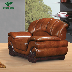 Top Quality Sofa Leather Living Room Furniture,Sofa Leather Industrial