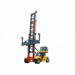 Made in China QLYS6DY Reach stacker for sale