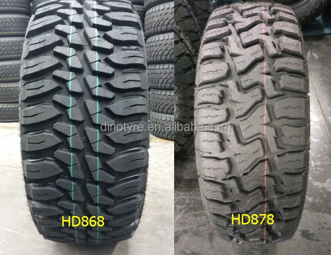 haida mud tire HD868 33x12.5r20
