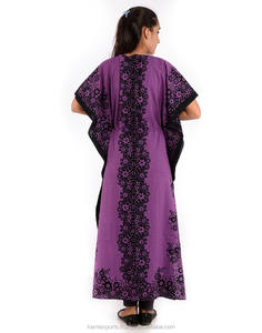 Free shipping kaftan jilbabs and Islamic ethnic printed clothing for lady/ moroccan kaftans for sale