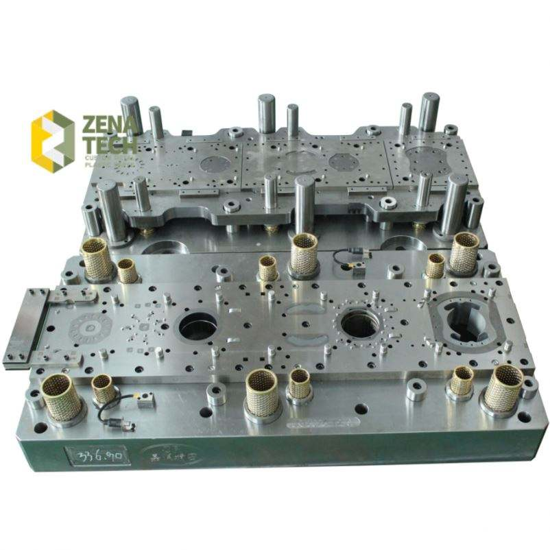 Professional Mould Components