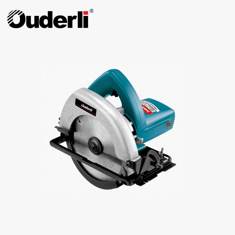Ouderli Power Tools 1050w 185mm High Speed