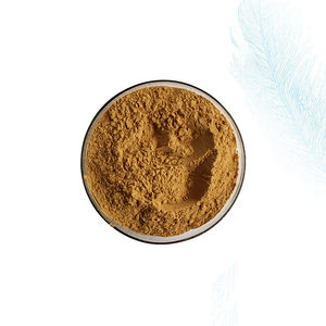 Factory Supply 100% Natural Citroenmelisse Extract Poeder