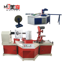 Cheap High quality paper core making machine paper core tube machine