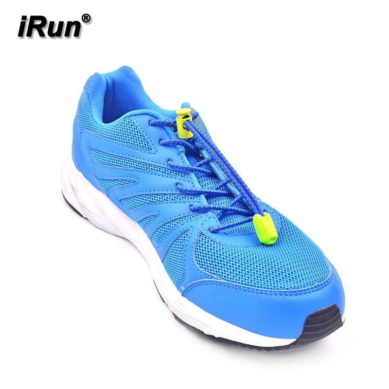 [ Popular Sneaker ] Sneaker Lace Locks [1] IRun 2019 Popular Metal Lace Lock Cord Stops For Sneaker Running Shoes With 100% Full Inspect Service